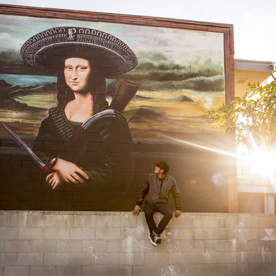 09_Kris_Davidson_Los_Angeles_Mural_Mile_Mona_Lisa