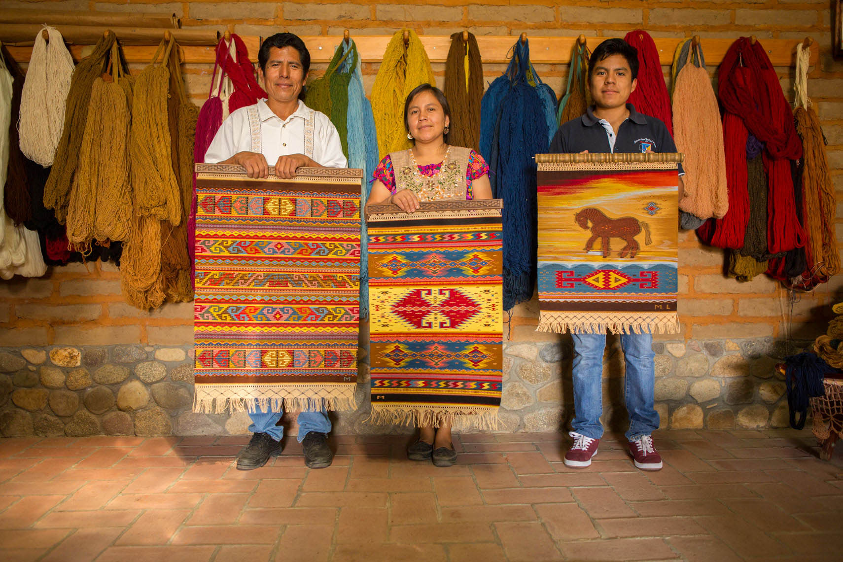 17_Kris_Davidson_National_Geographic_Oaxaca_Mexico_Weaver