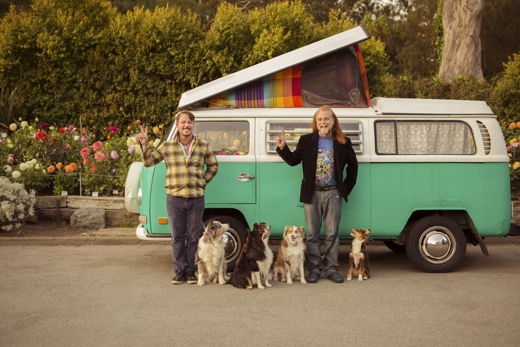 26_Life_Kris_Davidson_National_Geographic_San_Francisco_Hippie_Van