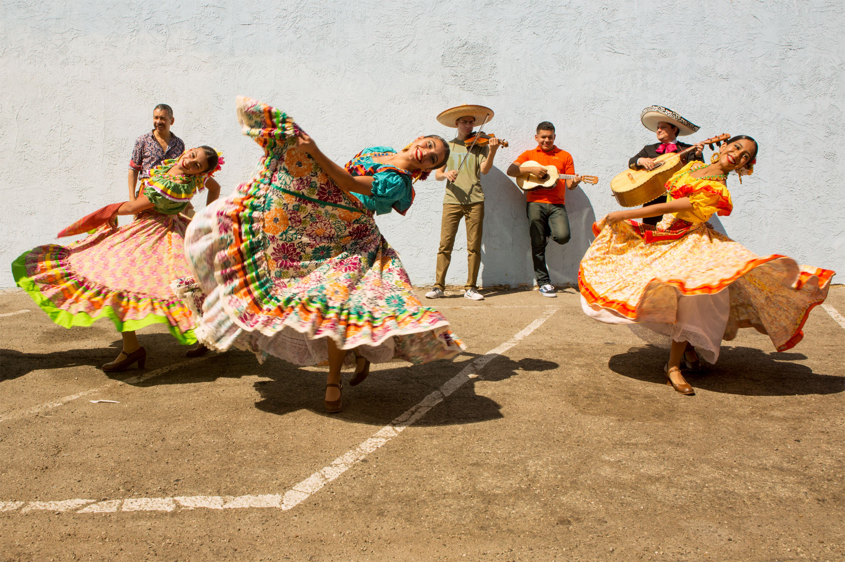 27_Americana_Kris_Davidson_National_Geographic_Folklorico_Los_Angeles