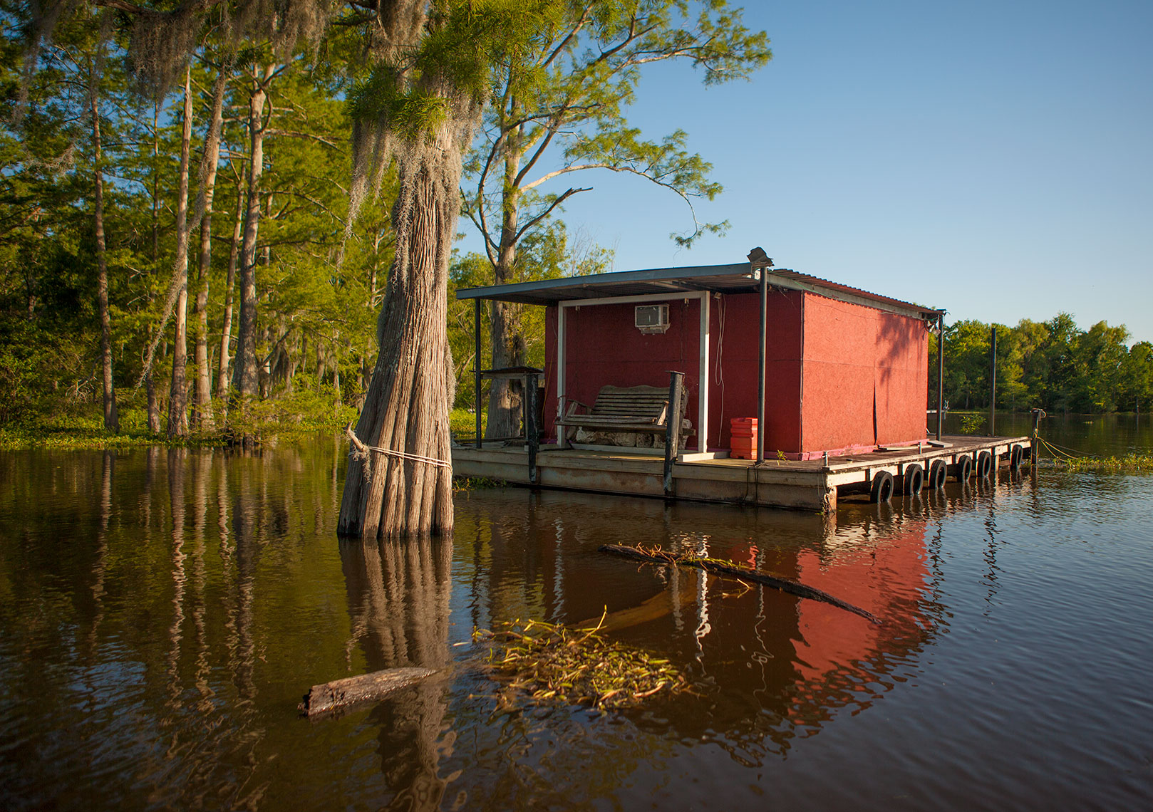 Kris_Davidson_Louisiana_Swamp_Camp_Fishing_030